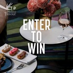 Win a Night for 2 at The Sofitel Melbourne, a Luxe High Tea Experience + Tea Pack from Madame Flavour [No Travel]