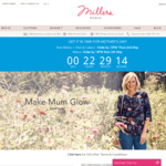 Free Shipping (No Minimum Spend) @ Millers Clothing