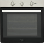 Whirlpool AKP3534HIXAUS 60cm Smart Clean Oven $419 (Was $599) @ The Good Guys