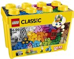 LEGO Classic Large Creative Brick Box 10698 $43.47 + Delivery (Free w/ Prime or $49 Spend) @ Amazon AU