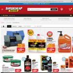 Gerni Powergrip 140.3 $250 (RRP $499) @ Supercheap Auto