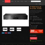 Panasonic DP-UB9000 4K UHD Bluray Player $1319.20 Delivered @ Klapp Audio Visual