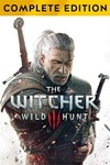 [XB1] The Witcher 3: Wild Hunt GOTY Edition $23.98 @ Microsoft Store