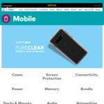 20% off Phone Accessories @ Optus