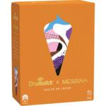 ½ Price Peters Drumstick x Messina Varieties 4Pk $5 (Was $10) @ Woolworths