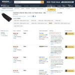 SanDisk 256GB Ultra USB 3.0 Flash Drive - Black $59 @ Amazon AU