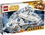 LEGO Star Wars Kessel Run Millennium Falcon - 75212 $149 (Was $269) C&C @ Big W