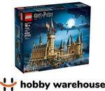 LEGO 71043 Harry Potter Hogwarts Castle $503.76 Delivered @ Hobby Warehouse eBay