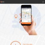[VIC] Free $8 Ride Voucher (New & Existing Users) 4pm - 6pm Thu & Fri @ DiDi in Melbourne
