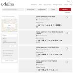 22% off Adina Apartment Hotels in Germany and Copenhagen @ Adina Hotels