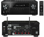 Pioneer VSX-832 5.1 CH 130W 4K Dolby Atmos DTS-HD Network AV Receiver Amplifier $439.20 Delivered @ KG Electronic eBay