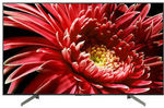 """[NSW] Sony KD-55X8500G 55"""" X85G 4K Ultra HD Smart Android TV $1196 + Delivery (Free C&C) @ Bing Lee eBay"""