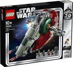 LEGO Star Wars Slave I 20th Anniversary 75243 - $99 @ Big W