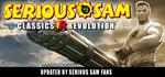 [PC] Steam - Serious Sam Classics: Revolution/Serious Sam Double D XXL - $2.90 AUD each - Steam