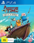 [PS4] Adventure Time: Pirates of The Enchiridion $9 + $5.90 Delivery @ Mighty Ape