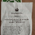 [NSW] Sodastream 60L Gas Cylinder $19 @ Woolworth's (Zetland)