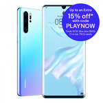 Huawei P30 Pro 256GB Crystal + Zagg 12000mAh Power Bank $930 + Delivery (Free with eBay Plus) @ Allphones eBay
