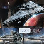 [VIC] 20% off LEGO Star Wars Imperial Star Destroyer $879.99 @ LEGO Store, Doncaster, Chadstone