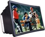 Mobile Phone Video Screen Magnifier US $3.99 / AU $5.95 Delivered @ Tomtop
