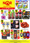 [VIC] Salty Golden Gaytime 4pk $2.50, Pringles Chips 134g 4 for $5, Don Chipolata Chorizo 1.5kg $6 + More @ NQR