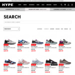 $29.99 Puma (Sold Out), New Balance Made in England $49.99 (RRP $279.99), RM Williams $149.99 (Sold out) & More @ Hype DC
