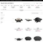 10% off Weber BBQs and Accessories @ David Jones