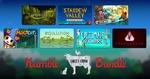 [PC] - Steam - Humble Bundle - Humble Sweet Farm Bundle - US$1/ BTA / US $10