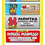 Google Pixel 4XL $499 Upfront When You Port to Telstra $65 Per Month 12 Months Plan @ JB Hi-Fi