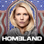 Homeland Season 8 HD $18.99 @ Google Play
