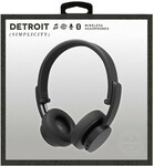 Urbanista Wireless Headphones Detroit On Ear $49 (was $129), Newyork Over Ear Noise Canceling $99 (was $349) @ Bing Lee
