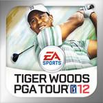 Tiger Woods PGA TOUR® 12 - Free on iTunes Both iPad/iPhone Versions