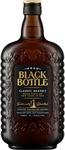 Black Bottle Brandy 700ml for $34 in Vic Save $11 @ BWS and Dan's