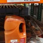 [VIC] Frank's Red Hot Original Sauce 3.78l $22.99 @ Costco (Membership Required)