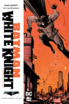 Batman: White Knight - Deluxe Edition (Hardcover Comic) $42.05 Free Delivery @ Fishpond