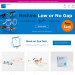 $50 off Bupa Optical ($100 Minimum Spend) for Bupa Private Insurance Members @ Bupa