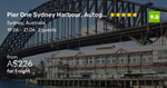 5-Star Pier One Sydney Harbour Hotel Heritage Superior Rooms from $457 for 2 Weekend Nights @ Beat That Flight