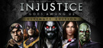 [PC] Steam - Free - Injustice: Gods Among Us Ultimate Edition - Steam