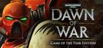 [PC] Steam - Warhammer 40,000: Dawn of War GOTY $3.99/The Orange Box $5.79/Valve Complete Pack $19.08 - Steam
