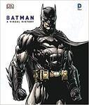 Batman: A Visual History Hardcover $7.96 + Delivery ($0 w/ Prime/ $39 Spend) @ Amazon AU