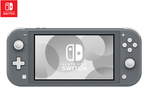 [Zip Pay] Nintendo Switch Lite $274 + Delivery ($0 with Club) @ Catch