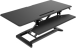 Epic Lifter Standing Desk $250 (50% off) + Free Metro Shipping @ Epic Office Furniture