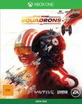 [PS4, XB1, Pre Order] Star Wars: Squadrons $47 Delivered @ Amazon AU