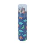 24 Pack Coloured Pencils $0.55 @ Kmart