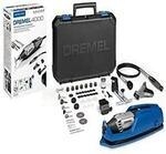 [Prime] Dremel 4000 4/65 Kit (UK Plug) $123.27 Delivered @ Amazon UK via AU