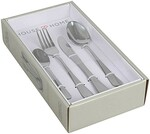 24 Piece Stainless Steel Cutlery Set $10 (Was $29) C&C (Or + Delivery) @ Big W