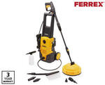 Ferrex High Pressure Washer $99.99 @ ALDI Special Buys