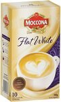 Moccona Instant Coffee Varieties - 10 Sachets (150g X 3 Packs) $5.50 ($4.95 S&S) + Post ($0 with Prime) @ Amazon AU
