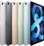 [eBay Plus] 10% off Apple - iPad Air 4th Gen (64GB $809.10) | iPad Pro 2020 | M1 MacBook Air / Pro + More @ Titan Gear eBay