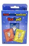 Rock Paper Scissors Duellerz Card Game $4 + Delivery (Free C&C) @ ZING POP Culture & EB Games