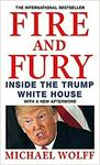 Fire and Fury: Trump (Michael Wolff) Paperback Book $6.76 + Delivery ($0 with Prime/ $39 Spend) @ Amazon AU
